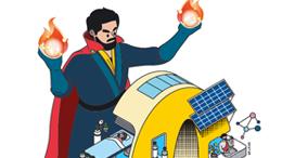 [세상을 바꾼 원소] (2) 산소, '화학 혁명' 이끈 위대한 불꽃