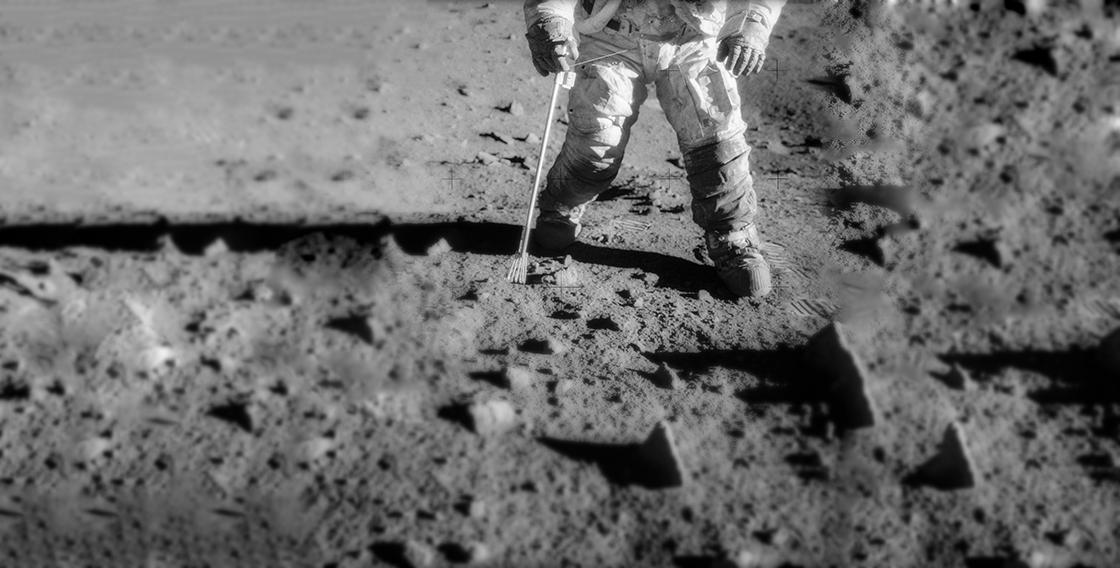 달에 다녀온 우주인