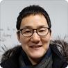 김린기 연구교수