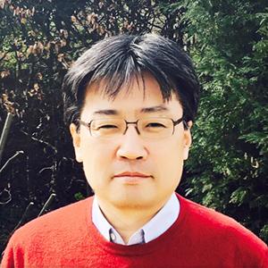 이상욱 한양대 교수