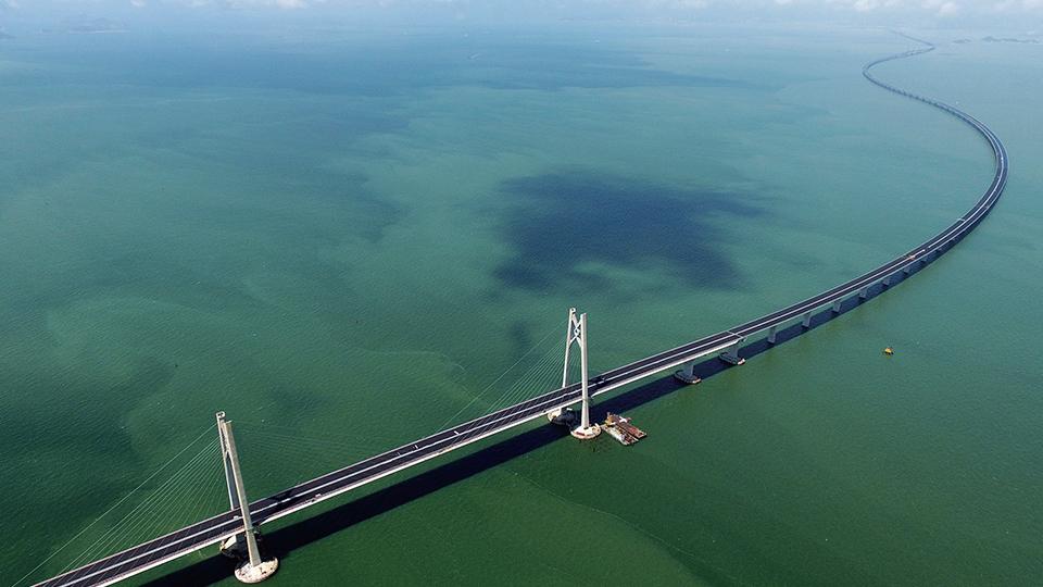 세계에서 가장 긴 바닷길은? 新 실크로드