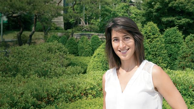한국의 도시 생태를 연구하는 프랑스인을 만나다! 오통스 세레 연구원