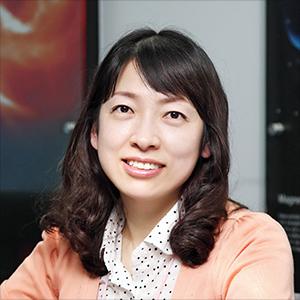 황정아 한국천문연구원 박사