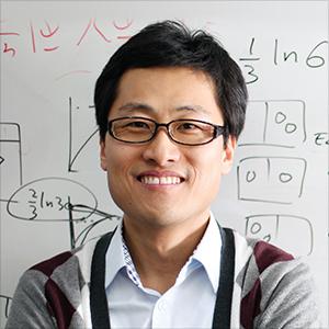 김상욱 경희대 물리학과 교수