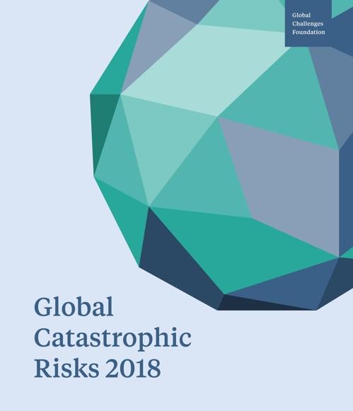 GCF 2018 보고서