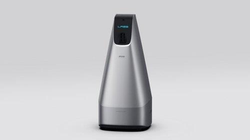 네이버, 가전전시회 CES 2019 참가… AI·로봇 소개