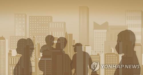 초미세먼지 '매우나쁨' (PG)