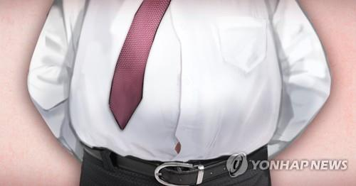 30~40대 남자 비만 (PG)