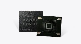 SK하이닉스 낸드 기반 eMMC 5.1 제품