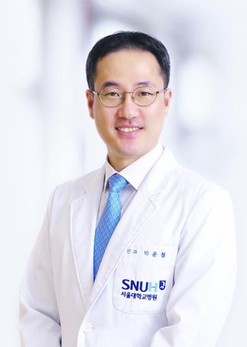 박운철 서울대병원 안과 교수