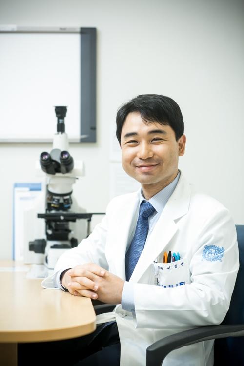 서동훈 교수