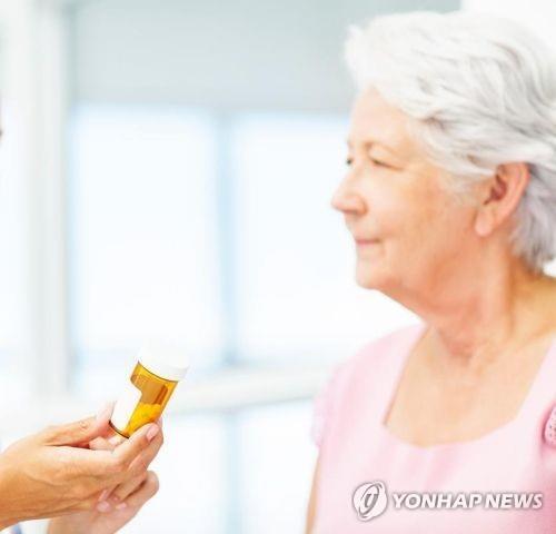 폐경 후 호르몬 대체요법(HRT)