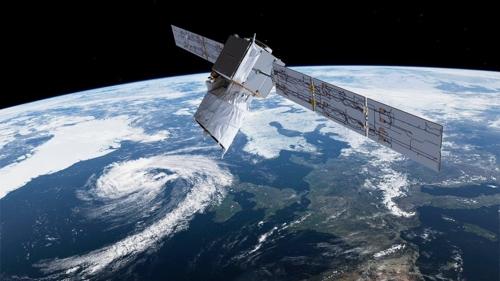 ESA 지구관측 위성 아이올로스