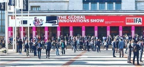 'IFA 2019'가 열리는 독일 베를린