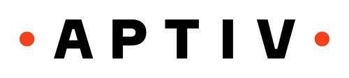 앱티브 로고