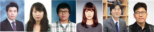 성균관대 윤원섭·고려대 강용묵 교수 연구팀
