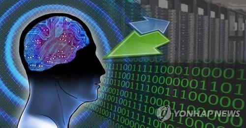 기업의 인공지능 기술 도입 (PG)