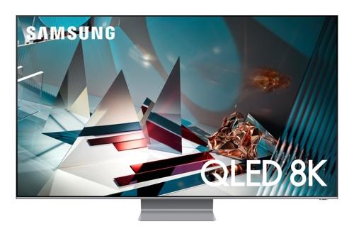 2020년형 삼성 QLED 8K TV(모델명 Q800T)