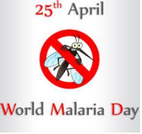 2020년 캠페인 표어 : 「ZERO Malaria Starts with me」