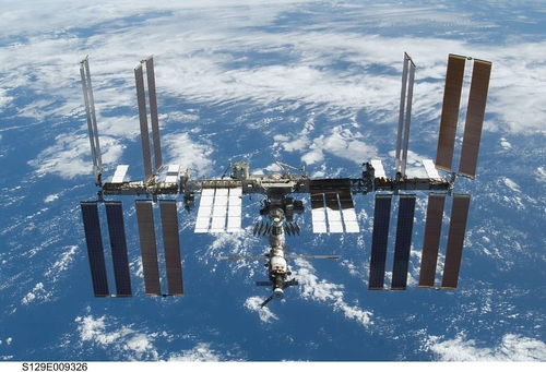 국제우주정거장(ISS)