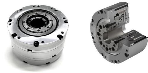 민트로봇, 탄성치형 로봇 감속기 세계 최초 개발