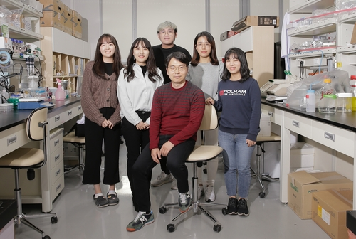 김재인 울산과기원 교수 연구팀