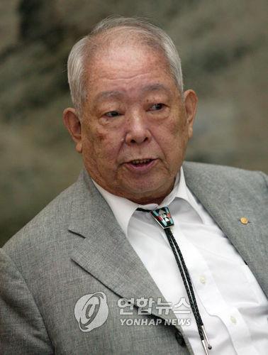 고시바 마사토시 도쿄대 특별 명예교수