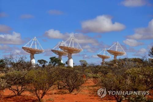 ASKAP 전파 망원경