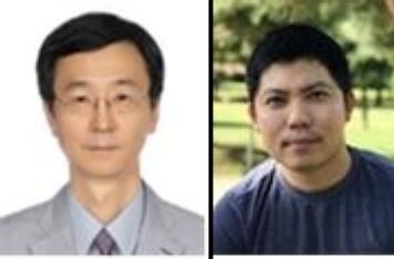건국대 박훈철 교수(왼쪽·교신저자)·판호앙부 박사(제1저자·교신저자)