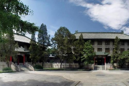 베이징협화의학원 건물
