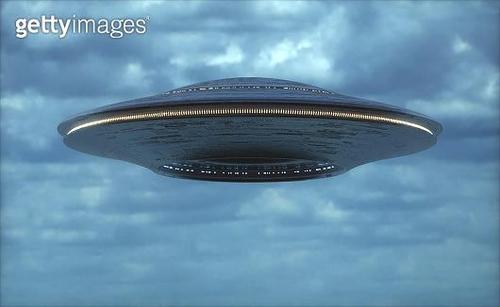 UFO(미확인비행물체)