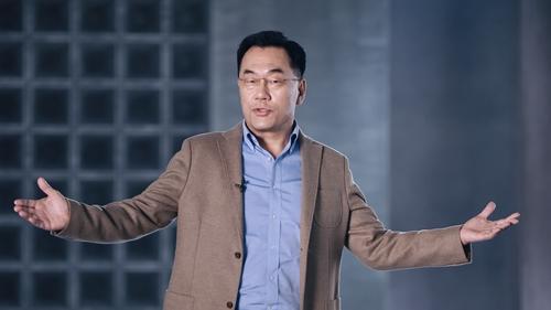 삼성전자 시스템LSI 사업부장 강인엽 사장