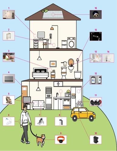 CES2021 혁신상 받은 생활밀착형 가전·IT 제품