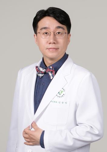 건양대병원 인승민 교수