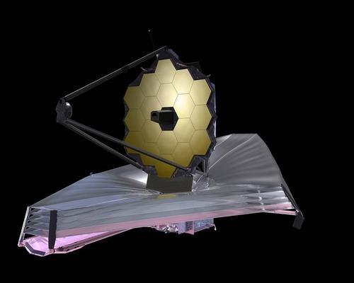 허블 우주망원경을 대체할 차세대  JWST