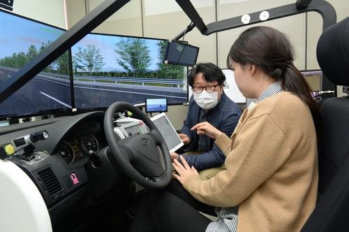 ETRI, 자율주행차 제어권 전환 가이드라인 개발