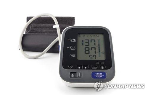 1단계 고혈압