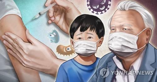 독감 예방주사 (PG)