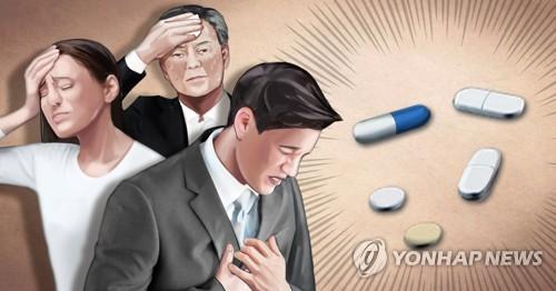 의약품 부작용 (PG)