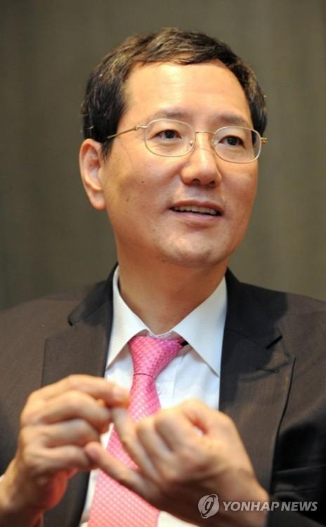 이민화 한국과학기술원(KAIST) 교수