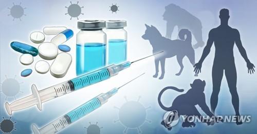 코로나19 백신 개발ㆍ검증 (PG)