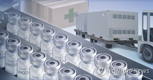 코로나19 백신 생산·운송 (PG)