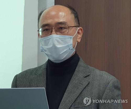 위정현 한국게임학회장