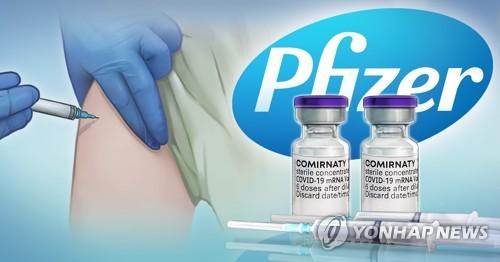 화이자 백신 접종 (PG)
