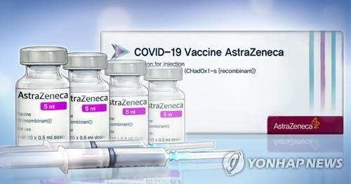 아스트라제네카 백신 (PG)