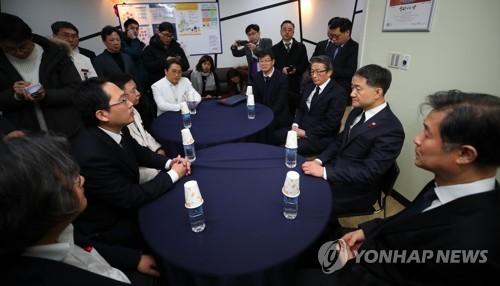 임세원 교수 희생…재발방지책 논의