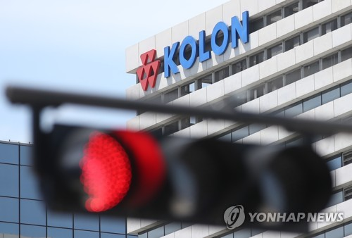 '인보사' 허가취소…코오롱 '빨간불'