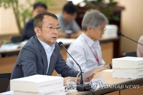 염한웅 국가과학기술자문회 부의장