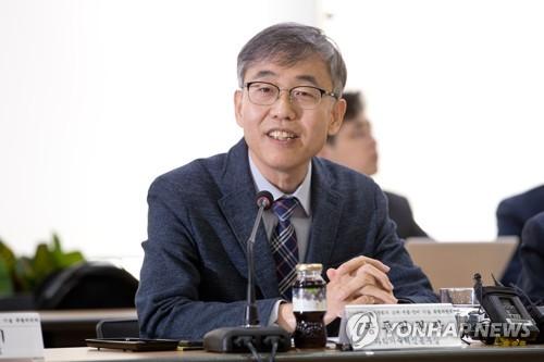 김성수 과학기술정보통신부 과학기술혁신본부장