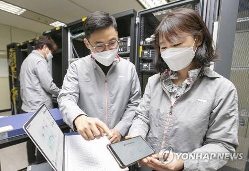 KT, 스마트폰에서 양자암호통신 구현하는 '양자 하이브리드 기술' 개발